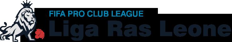 Liga Ras Leone(ラスレオ)公式サイト